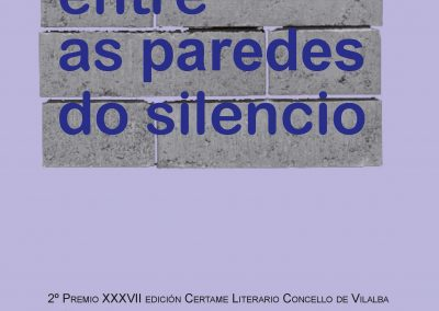 Entre as paredes do silencio