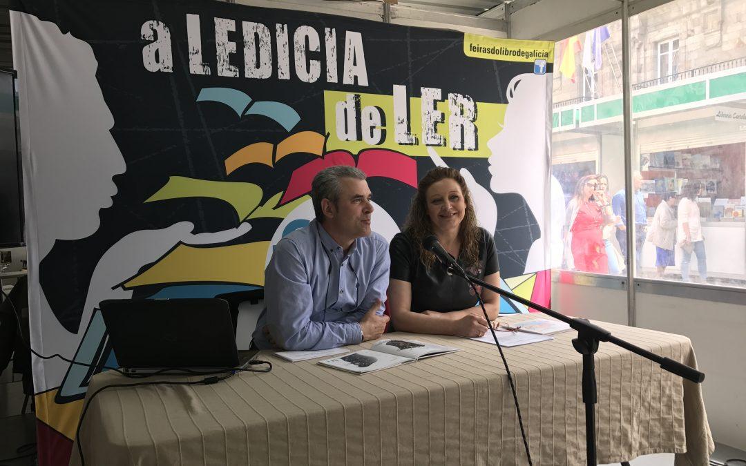 A palabra de Toño Núñez acerca de CANTIGAS PARA APRENDER A SOÑAR