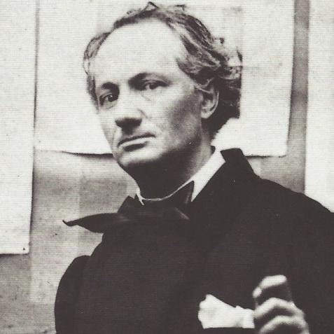 A MUSA ENFERMA de Charles Baudelaire (versión galega de André Da Ponte)