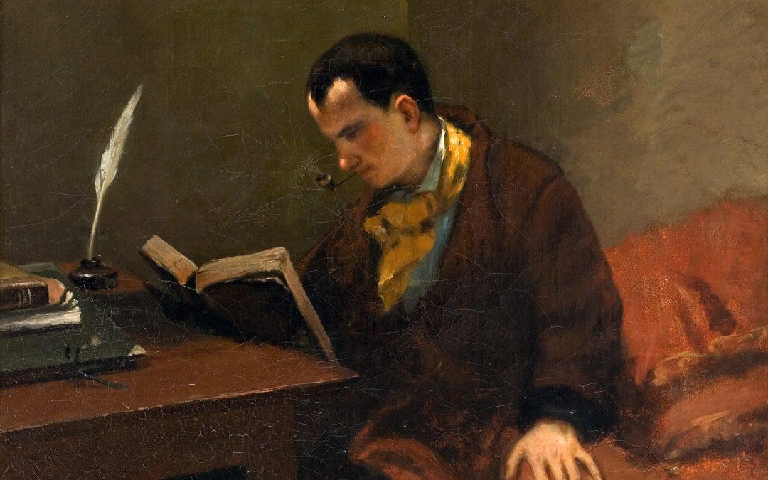 PERFUME EXÓTICO de Charles Baudelaire (tradución ao galego por André Da Ponte)