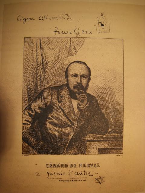 CRISTO NO MONTE DAS OLIVEIRAS de Gérard De Nerval (2)