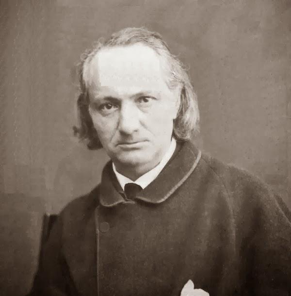 O HOMEM E O MAR de Charles Baudelaire (traducido ao galego por André Da Ponte)