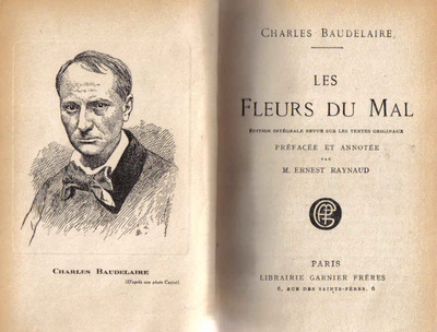SEPULTURA de Charles Baudelaire (versión ao galego de André Da Ponte)