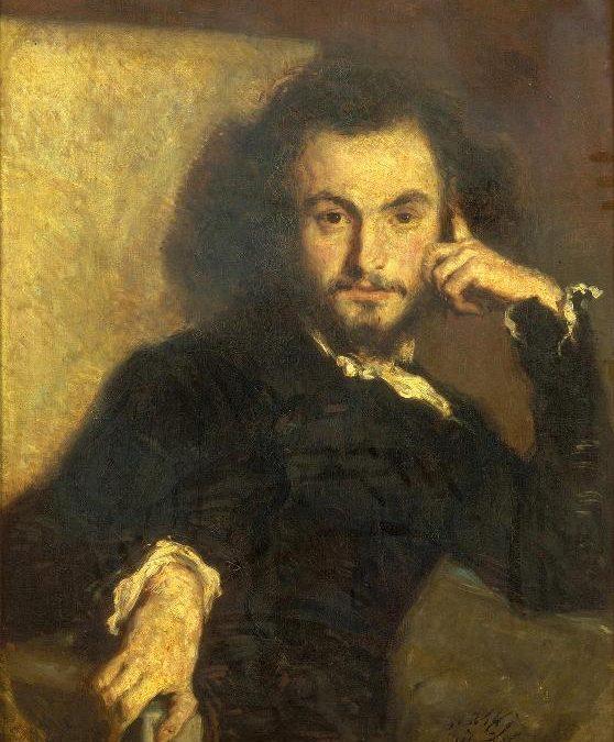 A VIDA ANTERIOR de Charles Baudelaire (versión galega de André Da Ponte)