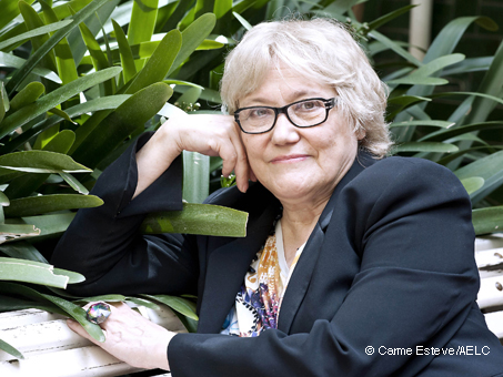 Isabel-Clara Simó, Escritora Galega Universal 2018