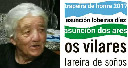 Asunción dos Ares in memoriam, por Antón de Guizán