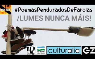 LUMES NUNCA MÁIS! por Antón de Guizán