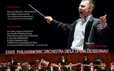Concerto de Nadal e Aninovo no Auditorio Municipal de Vilalba