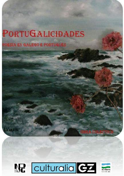 O poemario PORTUGALICIDADES en Culturalia GZ