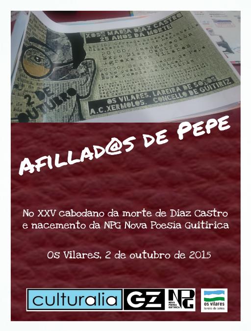 Libro Creación NPG Nova Poesía Guitirica