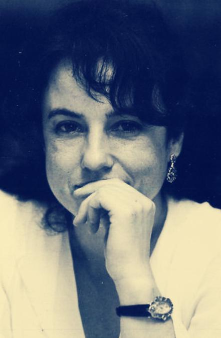 Na memória de Luísa Villalta, por Antón de Guizán