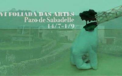 VI Foliada das Artes no Pazo de Sabadelle