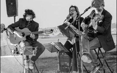A mellor poesía galega cantada, o 5 de Outubro en Guitiriz con Xardín Desordenado, por Antón de Guizán