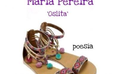 Presentación de poemario PURA VIDA, de María Pereira, e homenaxe a Sila de Luz no Lar de Unta de Betanzos.
