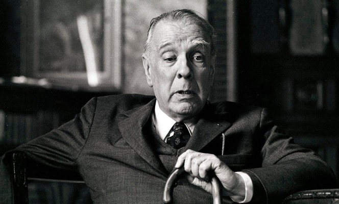 ARTE POÉTICA, de Borges, versión galego-portuguesa de André Da Ponte