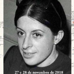Simposio María Victoria Moreno na RAG