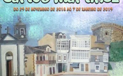 Exposición de óleos O MEU MUNDO, de Carlos Martínez